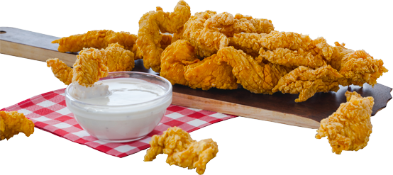 Hartz Chicken Buffet Krispy Tender Combos